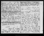 Letter from Joanna [Muir] to Mate [?], 1874 Aug 18.