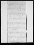 Letter from [Louie Strentzel Muir] to Annie [L. Muir], 1888 oct 12.