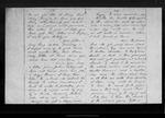 Letter from [Ann Gilrye Muir] to Daniel [H. Muir], 1869 Jun 29.