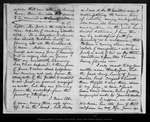 Letter from [John Muir] to [Kate N. Daggett?], 1872 Dec 30.
