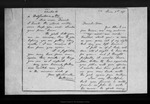 Letter from [Ann G. Muir] to Daniel [ H. Muir], 1871 Jun 1. by [Ann G. Muir]