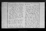 Letter from [Ann G. Muir] to Daniel [ H. Muir], 1871 Jun 1.