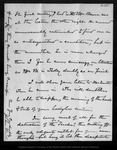 Letter from John Muir to [Jeanne C.] Carr, [1876] Apr 3.