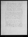 Letter from [Jeanne C. Carr] to [John Muir], [1874 ca. Nov].