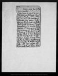Letter from [John Muir] to [Annie] Wanda [Muir], 1890 Jun 17.