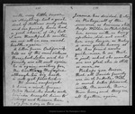 Letter from [Ann G. Muir] to Daniel [H. Muir], 1890 Apr 30. by [Ann G. Muir]