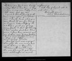 Letter from Anna Reid Waterman to Emma and Dan[iel Muir], 1889 Jul 21. by Anna Reid Waterman