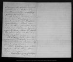 Letter from Louie [Strentzel Muir] to John Muir, 1890 Aug 12.