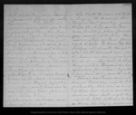 Letter from Louie [Strentzel Muir] to [John Muir], 1890 Jul 12.