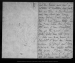 Letter from [Eliza Ruhamah Scidmore] to [Louie Strentzel] Muir, 1890 Dec 31.