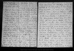 Letter from Janet [Moores] to John Muir, 1890 Jan 22.