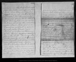 Letter from Louie [Strentzel] Muir to [John Muir], 1890 Jul 27.