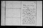 Letter from [Ann G. Muir] to Dan[iel H. Muir], 1890 Jun 28. by [Ann G. Muir]
