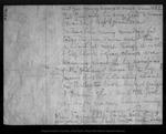 Letter from [John Muir] to Helen [Muir], [1890] Aug 3.