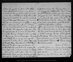 Letter from Maggie [Margaret Muir Reid] to John Muir, 1889 Dec 9. by Maggie [Margaret Muir Reid]