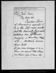 Letter from Pelham W. Ames to John Muir, 1892 Feb 12.
