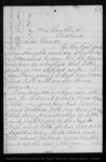 Letter from K[atharine] M[errill] Graydon to Wanda [Muir], 1892 Jul 8.