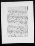 Letter from Annie L. Muir to Louie [Muir], 1892 Apr 27.