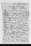 Letter from John Muir to Helen [Muir], 1892 Apr 18.