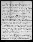 Letter from James D[avie] Butler to John Muir, 1892 Apr 21.