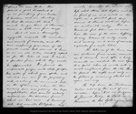 Letter from Louis deF. Bartlett to John Muir, 1892 Aug 19.