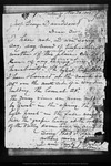 Letter from John Muir to George Davidson, 1892 Nov 28.