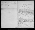 Letter from Katharine M. Graydon to John Muir, [Ca 1892].