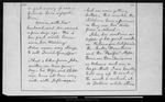 Letter from [Ann G. Muir] to Dan[iel H. Muir], 1892 Jan 11.