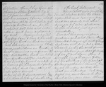Letter from Katharine [Merrill] Graydon to Wanda [Muir], 1892 Aug 21.
