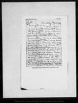 Letter from John Muir to Henry Senger, 1892 May 10.