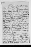 Letter from John Muir to [Annie] Wanda [Muir], 1892 Apr 18.