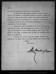 Letter from Ja[me]s Horsburgh, Jr. to John Muir, 1900 Mar 9.