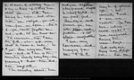 Letter from Beth Averell to John Muir, [1900] Sep 8. by Beth Averell