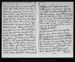 Letter from Jullia M[errill] Moores to John Muir, 1900 Aug 22.