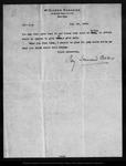 Letter from Ray Stannard Baker to John Muir, 1902 Jan 24.