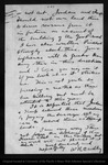 Letter from W[illiam] R[ussell] Dudley to John Muir, 1902 Jun 16. by W[illiam] R[ussell] Dudley