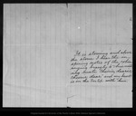 Letter from Mary J. Arnold to John Muir, [ca. 1902 ?] .