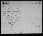 Letter from W[illiam] Douglas to John Muir, 1902 Nov 20. by W[illiam] Douglas