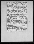 Letter from Anna R. Dickey to John Muir, [ca. 1902?] Oct 3.
