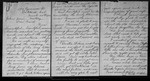 Letter from Emily P. Wilson to John Muir, 1902 Mar 20. by Emily P. Wilson