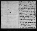 Letter from Marion Delany to John Muir, 1902 Aug 22.