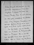 Letter from [Bailey] Millard to John Muir, 1902 Mar 6.