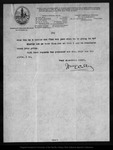 Letter from W[illia]m E. Colby to John Muir, 1902 May 21. by W[illia]m E. Colby