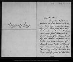 Letter from Cornelius B. Bradley to John Muir, 1902 Aug 21.