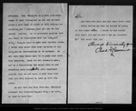 Letter from Cha[rle]s F. Lummis to John Muir, 1902 May 8.