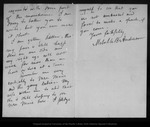 Letter from Melville B. Anderson to John Muir, 1902 Sep 3.