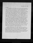 Letter from Wanda [Muir] to [Louie Strentzel Muir], 1902 Jul 5. by Wanda [Muir]