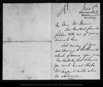 Letter from Andrew Carnegie to John Muir, 1903 Jun 8.