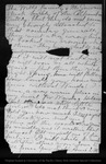 Letter from Annie L. M[uir] to Louie [Muir], [ca 1903 ?].