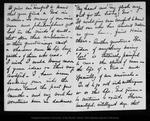 Letter from Susan Merrill Farnam to John Muir, 1903 Jun 14.